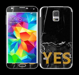 YES! tarrakuori Galaxy S5
