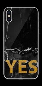 YES! tarrakuori IPhone X