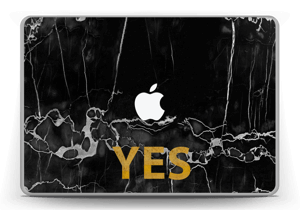 "YES YES YES !  Skin MacBook Pro 13"" -2015"