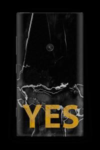 YES! tarrakuori Nokia Lumia 920