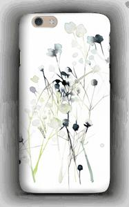 Vinterblomster deksel IPhone 6