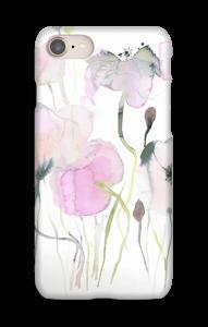 Fleurissement Coque  IPhone 8