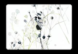 "Fleurs d'hiver Skin MacBook Pro 15"" 2016-"