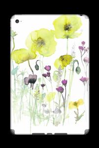 Wild flowers Skin IPad Mini 4