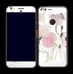 Fleurissement Skin Pixel XL