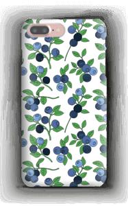 Blueberries case IPhone 7 Plus