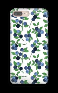 Blåbærskogen deksel IPhone 8 Plus