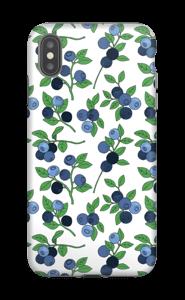 Fruits des bois Coque  IPhone XS Max tough
