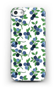 Blåbärsskogen skal IPhone SE