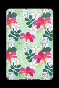 Blommor tropiska Skin IPad Mini 4