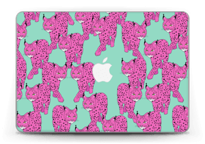 "Luchs in Rosa Skin MacBook Pro Retina 13"" 2015"