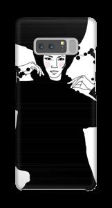 Sonja  case Galaxy Note8
