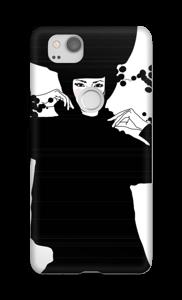 Sonja cover Pixel 2
