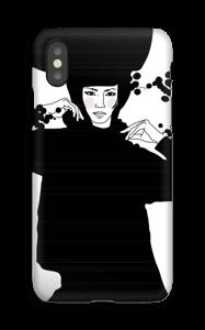 Sonja deksel IPhone XS