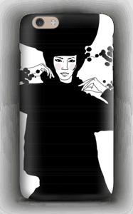 Sonja deksel IPhone 6