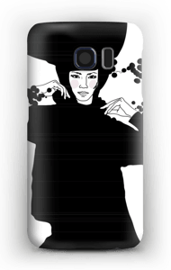 Sonja kuoret Galaxy S6