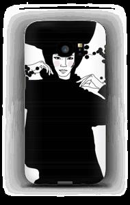 Sonja deksel Galaxy S7 Edge