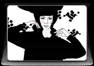 """Sonja Skin MacBook Pro Retina 13"""" 2015"""