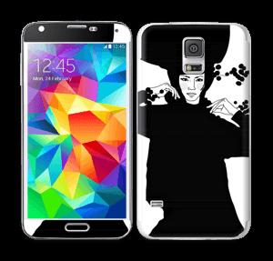 Sonja Skin Galaxy S5
