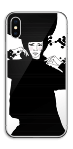Sonja Skin IPhone X