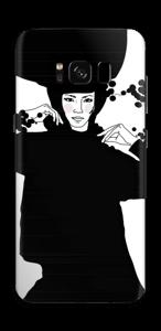 Sonja Skin Galaxy S8