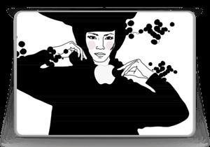 """Sonja Skin MacBook Pro 13"""" -2015"""