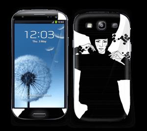 Sonja Skin Galaxy S3