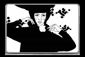 """Sonja Skin MacBook Pro 17"""" -2015"""