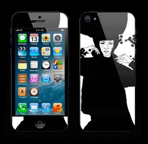 Sonja Skin IPhone 5