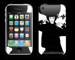 Sonja Skin IPhone 3G/3GS