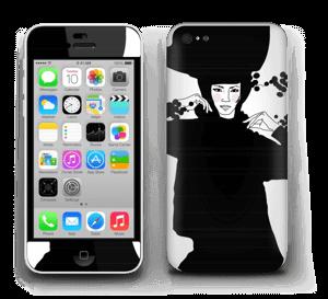 Sonja Skin IPhone 5c