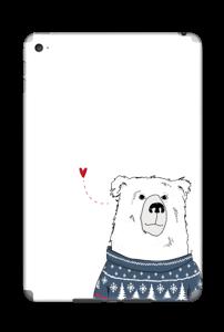 Polar Sweater Bear Skin IPad Mini 4