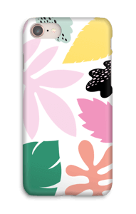 Tropic cover IPhone 8