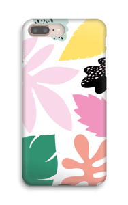 Tropic kuoret IPhone 8 Plus