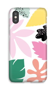 Tropic deksel IPhone X