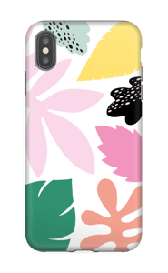 Tropic skal IPhone XS Max tough