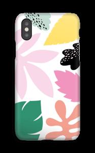 Tropic deksel IPhone XS