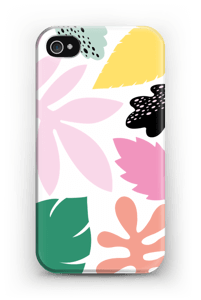 Tropic skal IPhone 4/4s