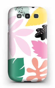 Tropic kuoret Galaxy S3