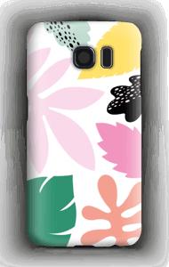 Tropic deksel Galaxy S6
