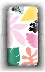 Colorful tropic case IPhone 6s Plus