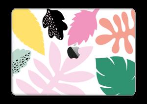 "Colorful tropic Skin MacBook Pro 13"" 2016-"