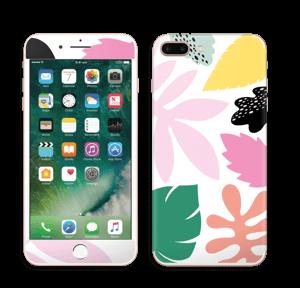 Tropic Skin IPhone 7 Plus