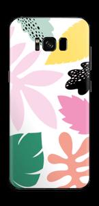 Tropic Skin Galaxy S8 Plus