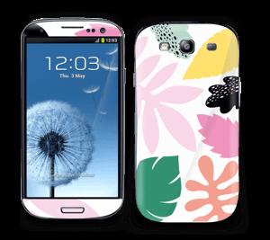 Tropic Skin Galaxy S3
