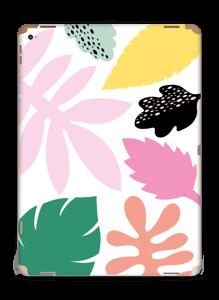 Colorful tropic Skin IPad Pro 12.9