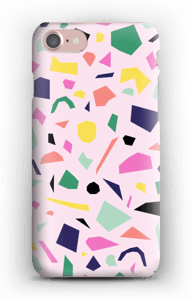 Confetti funda IPhone 7