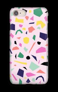 Konfetti cover IPhone 8
