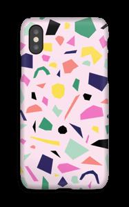 Confetti case IPhone X