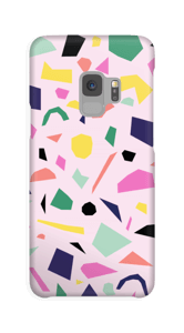 Konfetti Handyhülle Galaxy S9